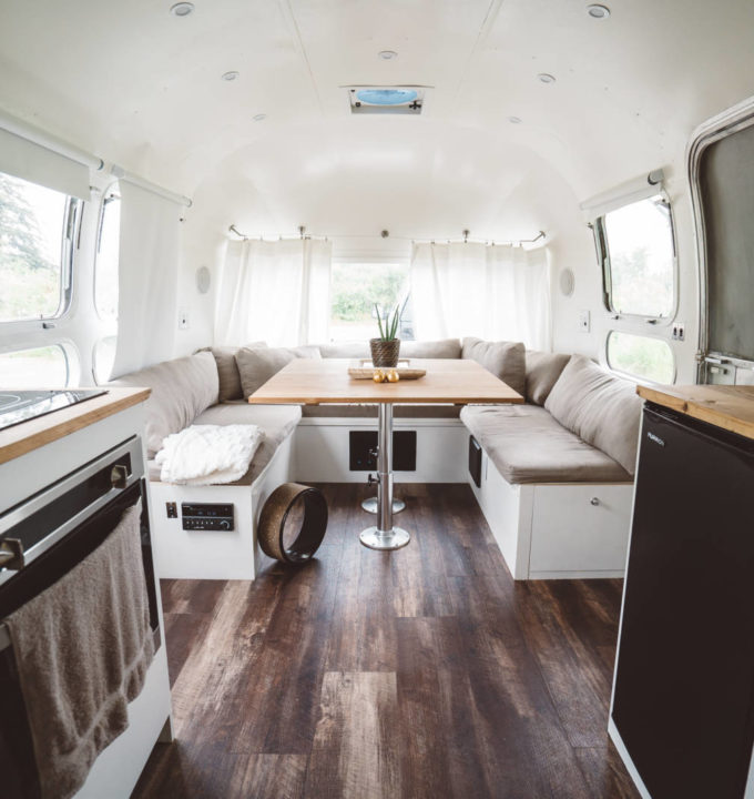 Airstream Restoration Cost Breakdown | How Much Did We Pay?