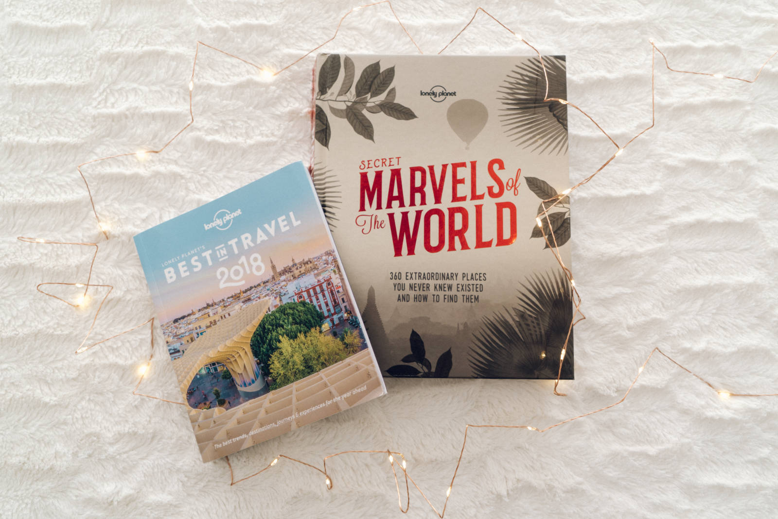 BEST Last Minute Travel Gift Ideas for 2017 Holidays_Lonely Planet