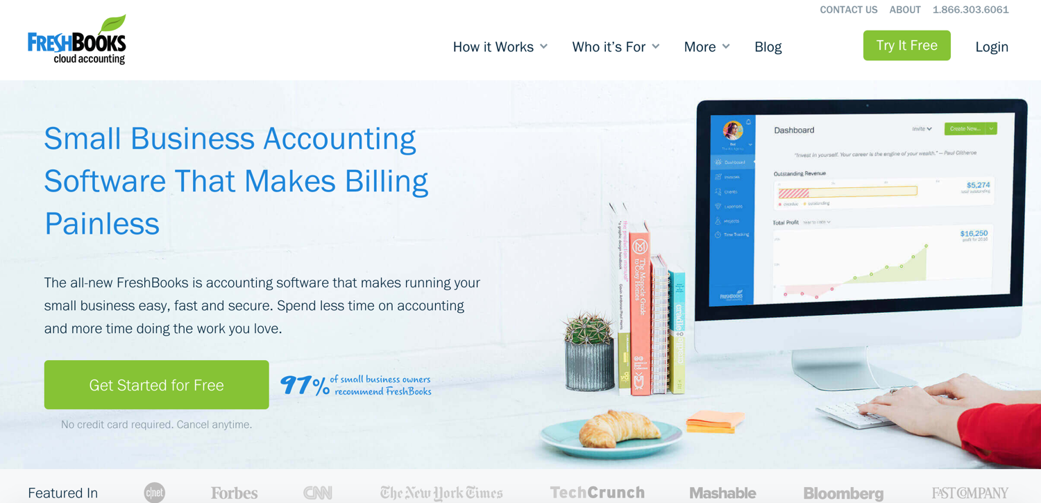 10 Best Tools for Running Your Online Business in 2018 Freshbooks Accounting