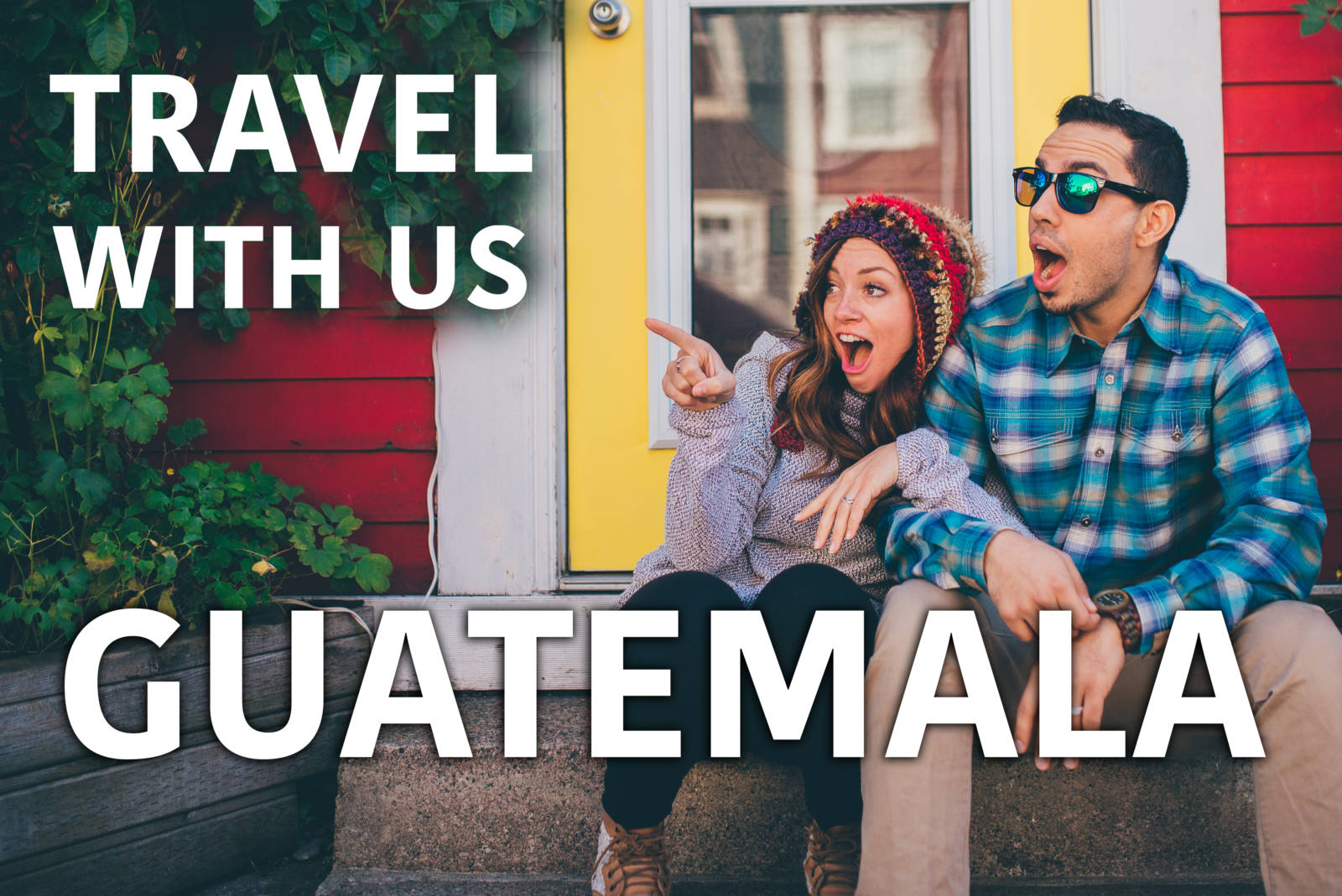 Travel With Us To Guatemala Our First HTG Tribe Trip