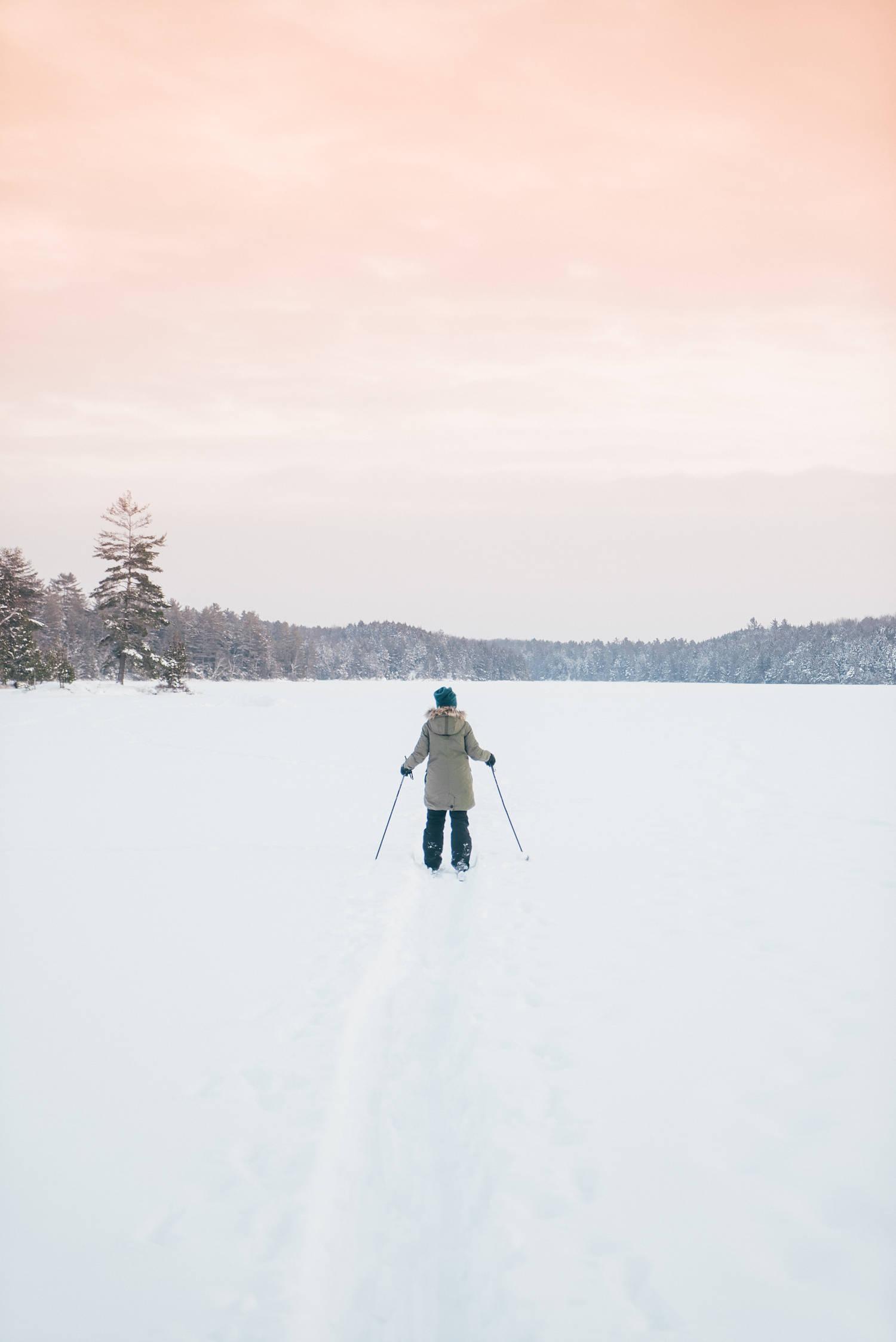 Cross Country Skiing Ontario_2