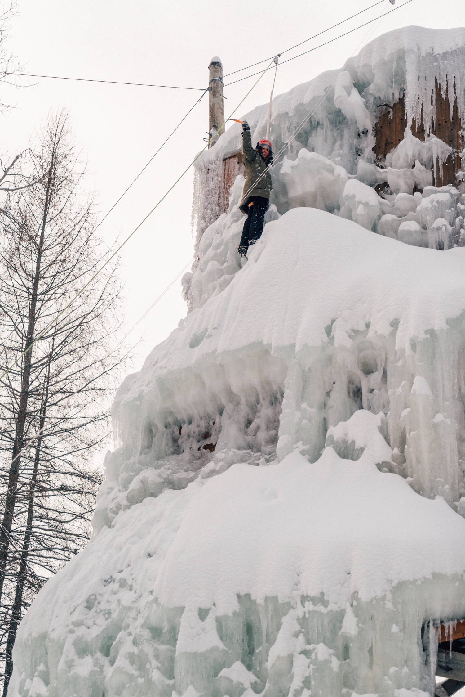 Ice Climbing in Ontario_2