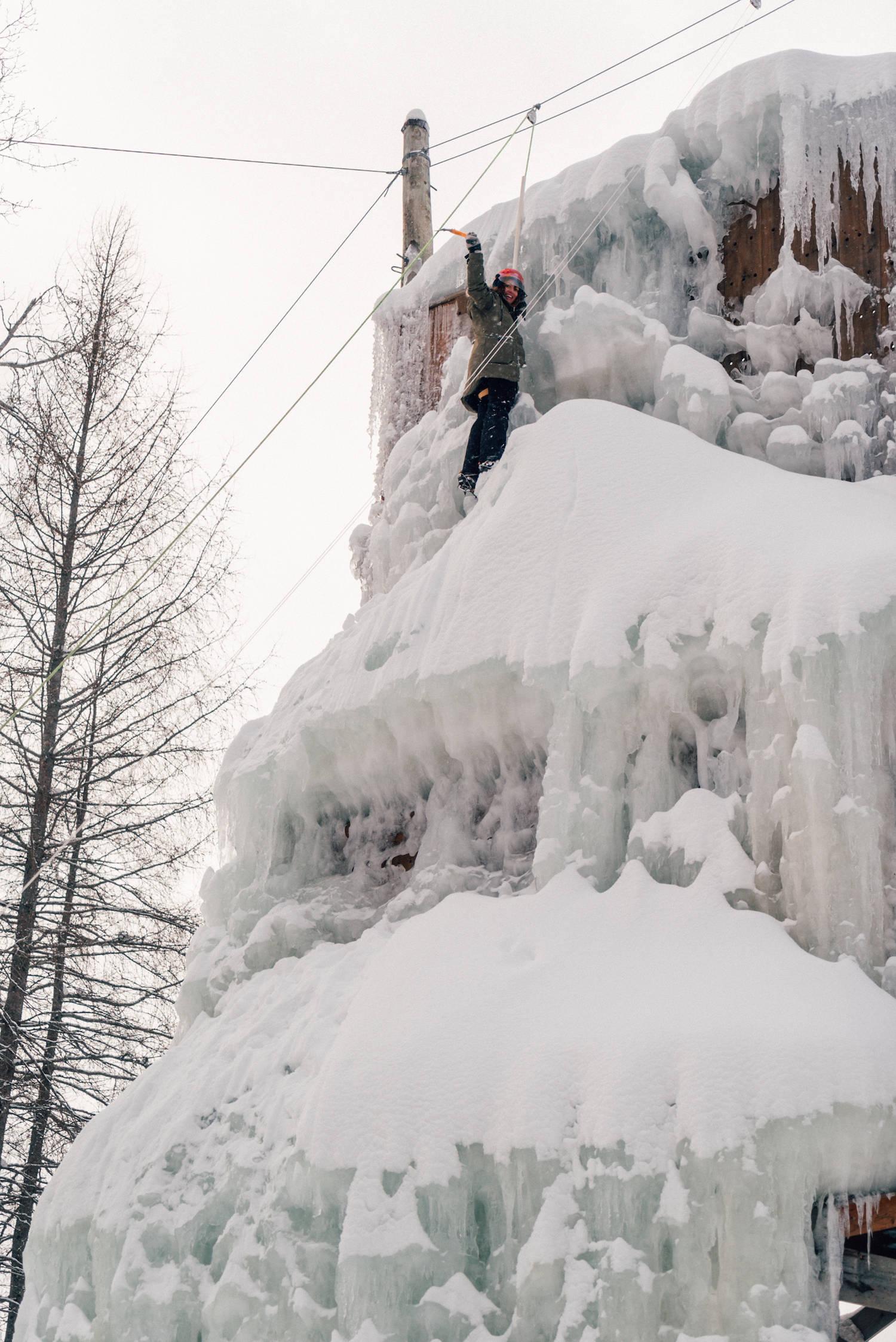 Ice Climbing in Ontario_2