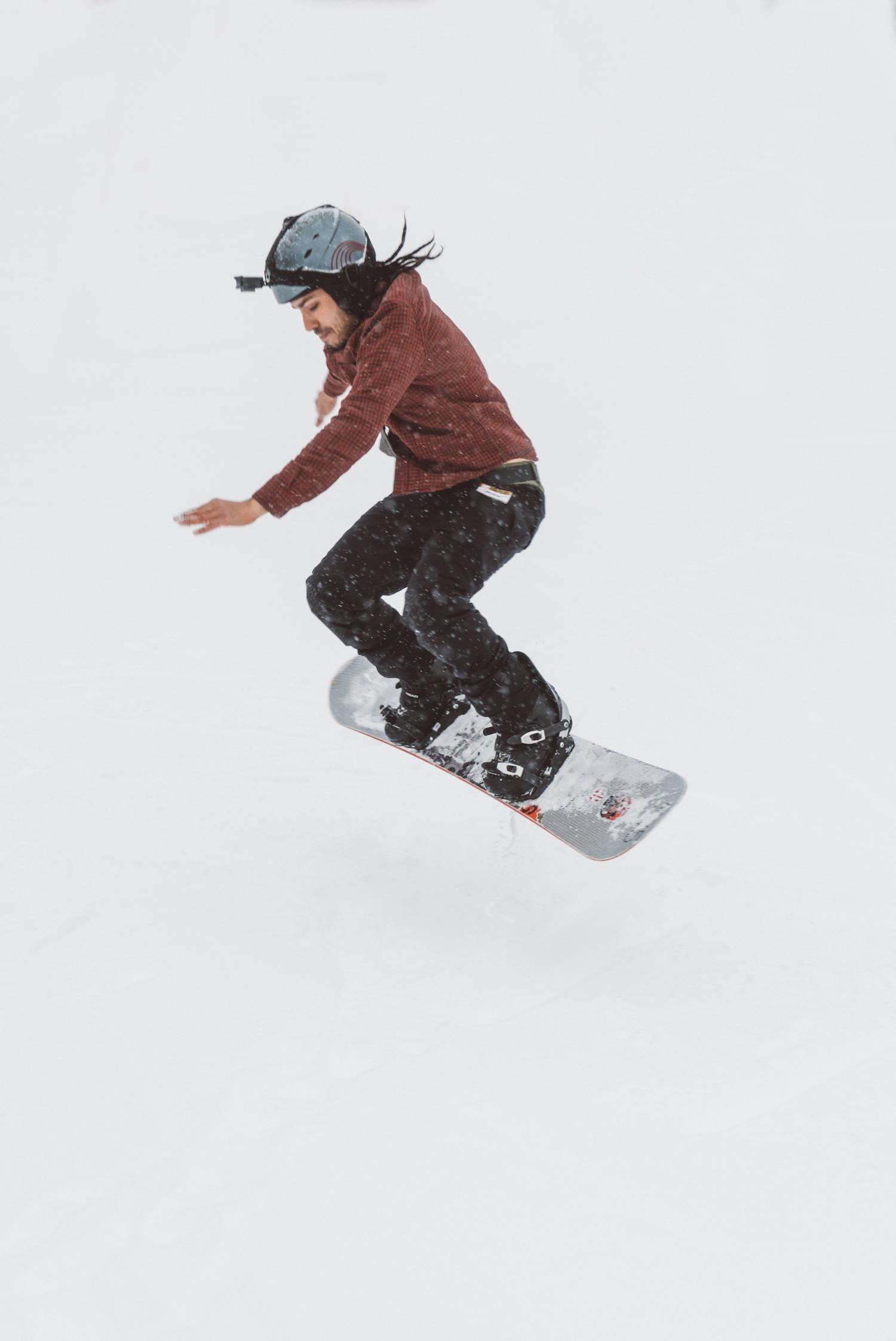 Ontario Highlands Snowboarding_2