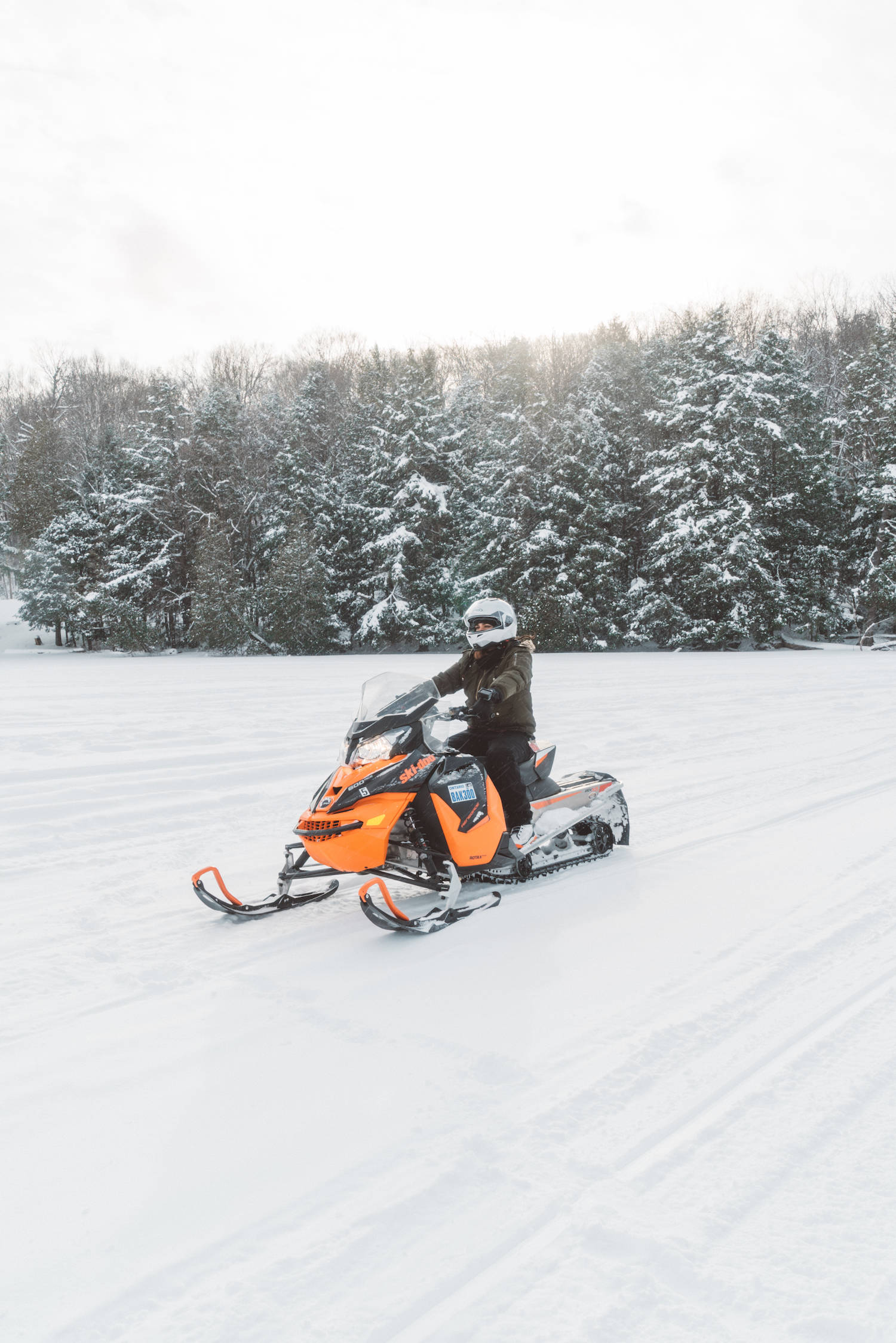 Snowmobiling in Ontario_2