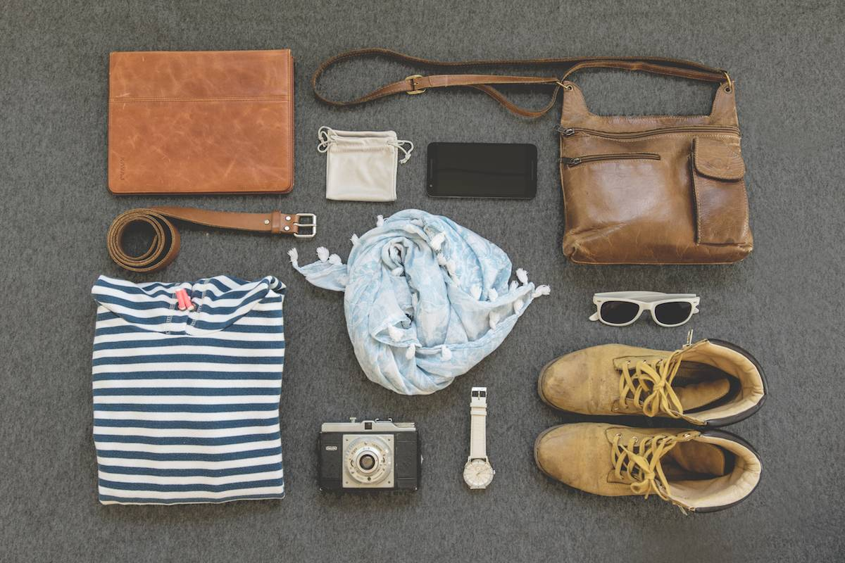 27 Packing Hacks For Traveling
