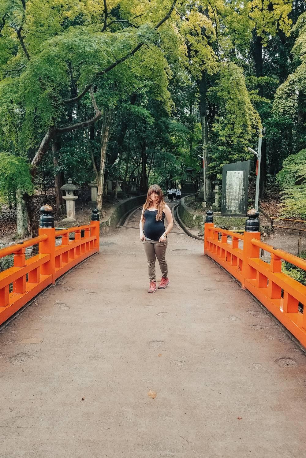 Memoirs of a Geisha Fushimi Inari Taisha 伏見稲荷大社_2