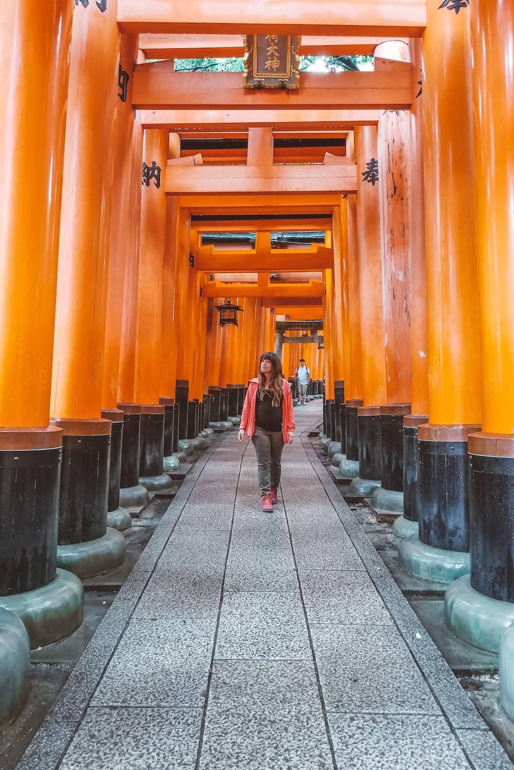 Fushimi Inari Taisha 伏見稲荷大社_3