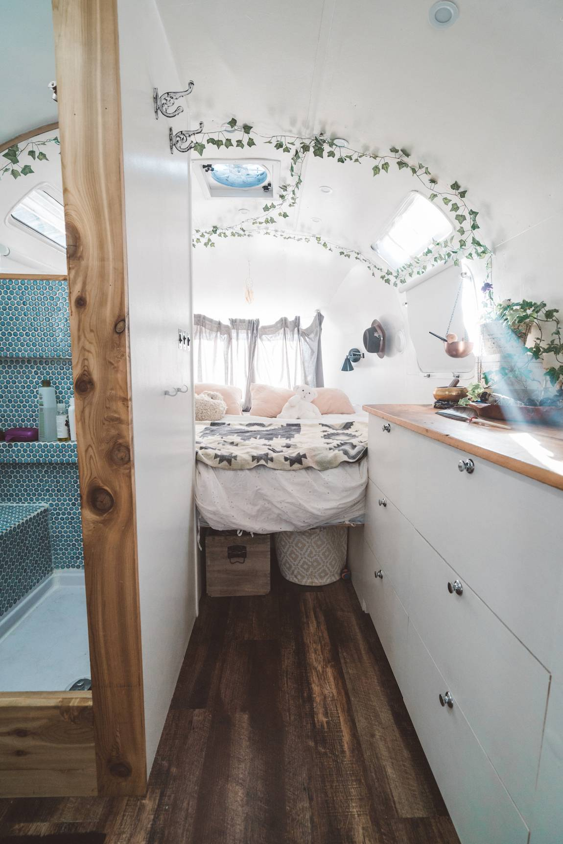 Airstream Bedroom Renovation Tour_1
