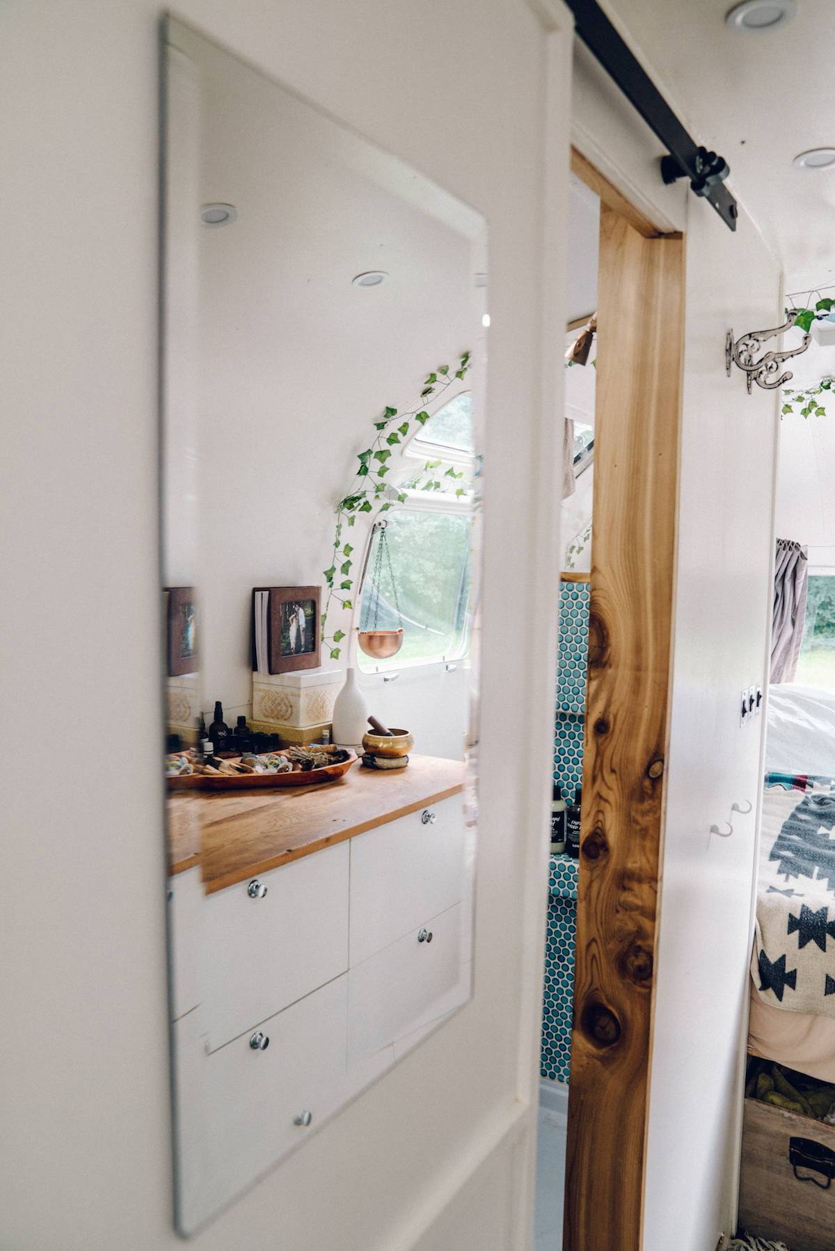 Airstream Bedroom Renovation Tour_3