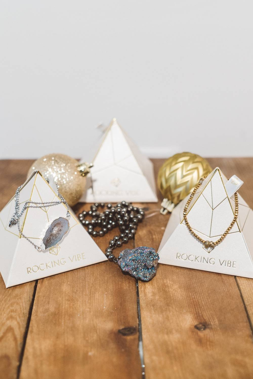 Rocking Vibe jewellery best holiday gift ideas for travel