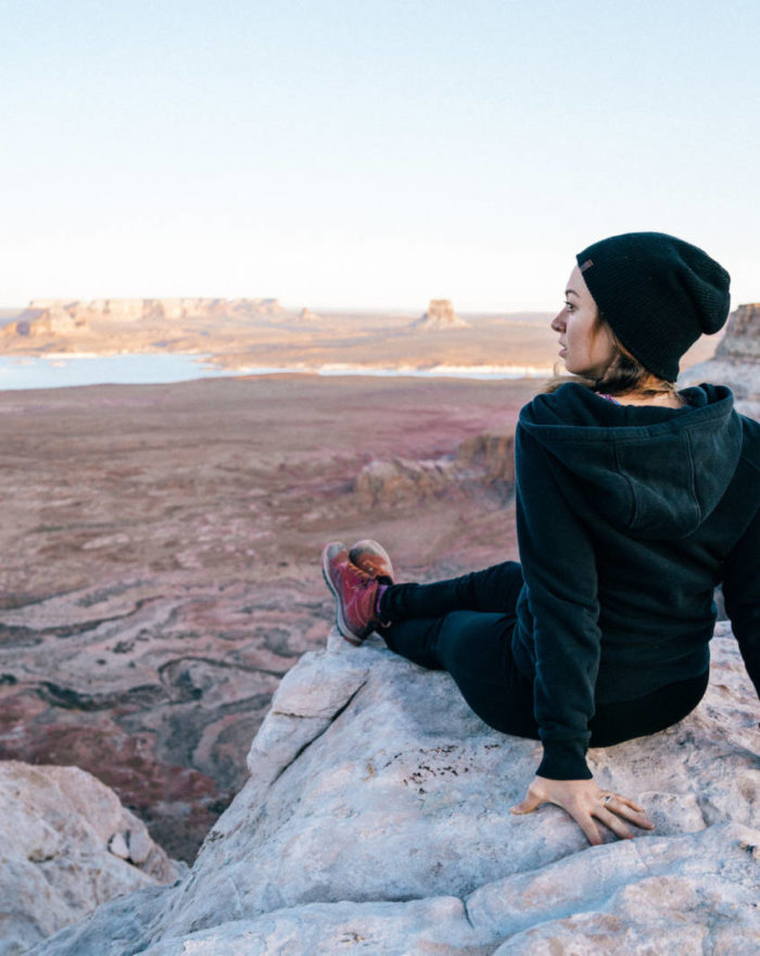 solo travel in relationship