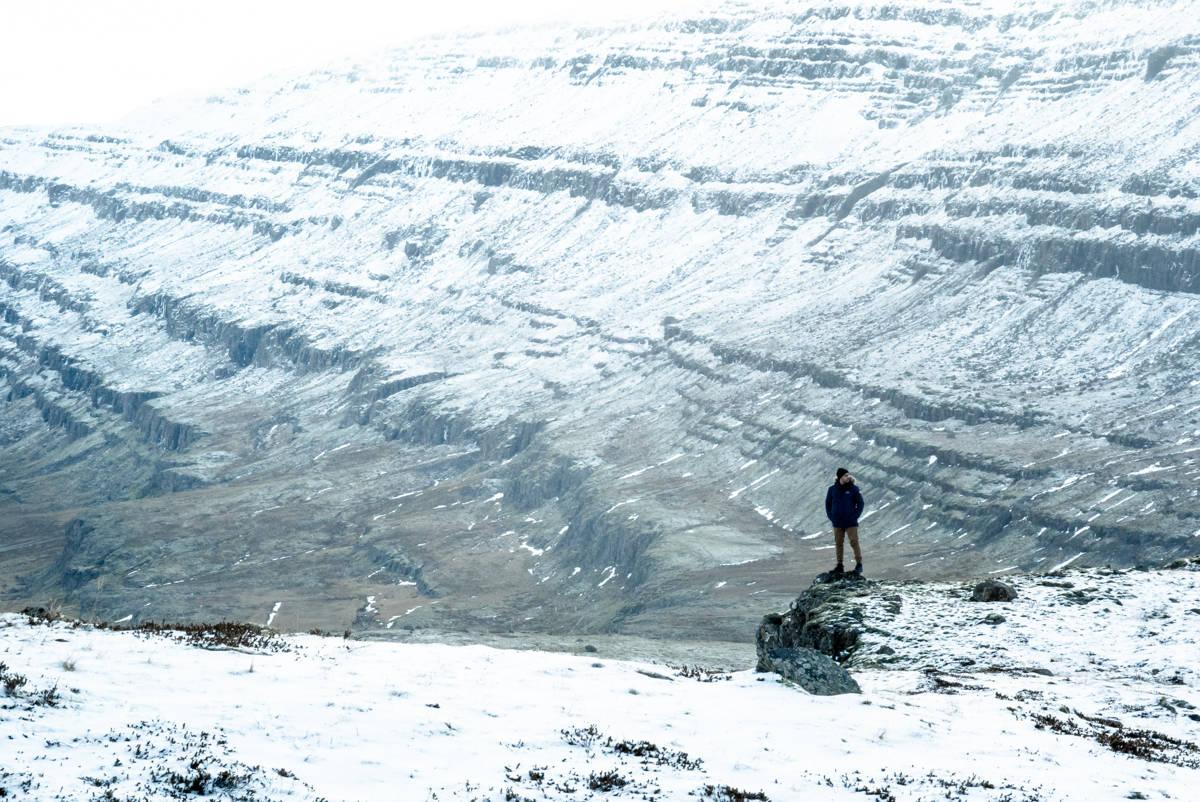 East Iceland Egilsstaoir