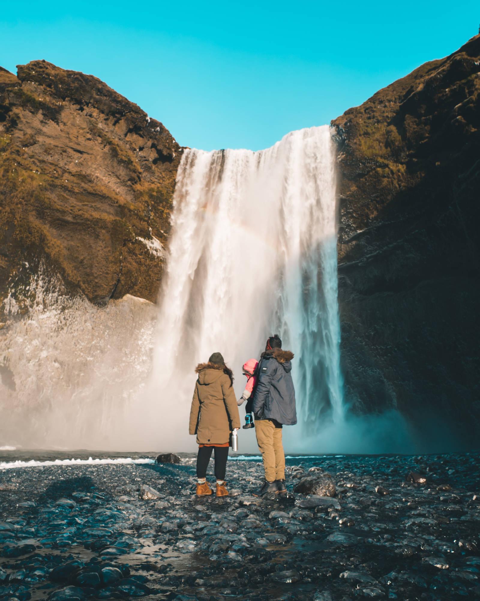 Skogafoss Iceland_1