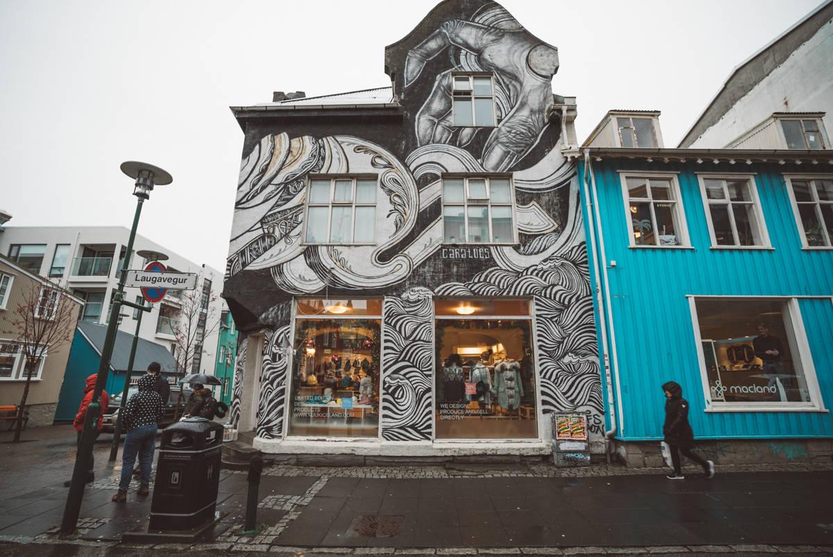 Reykjavik Iceland_2