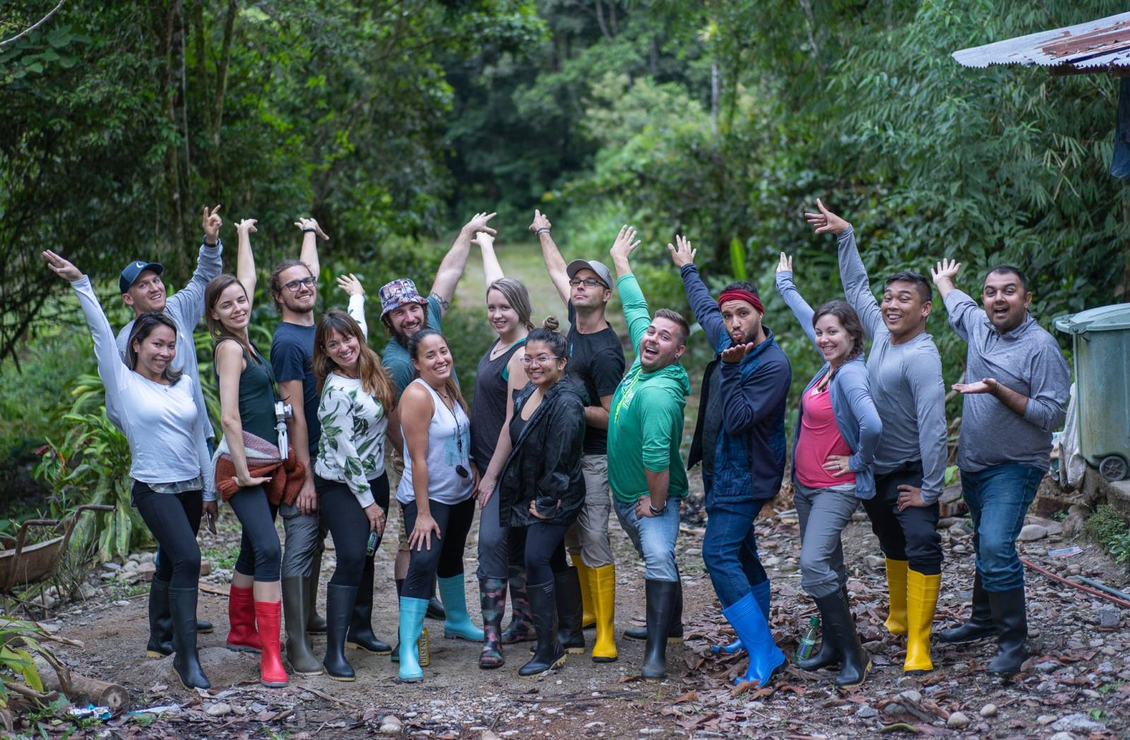 Announcing Costa Rica 2020 Travel Tribe Trip