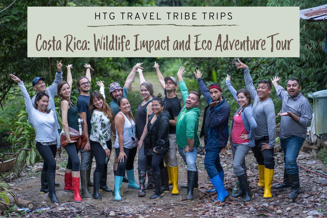 Announcing Costa Rica 2020 Travel Tribe Trip _2