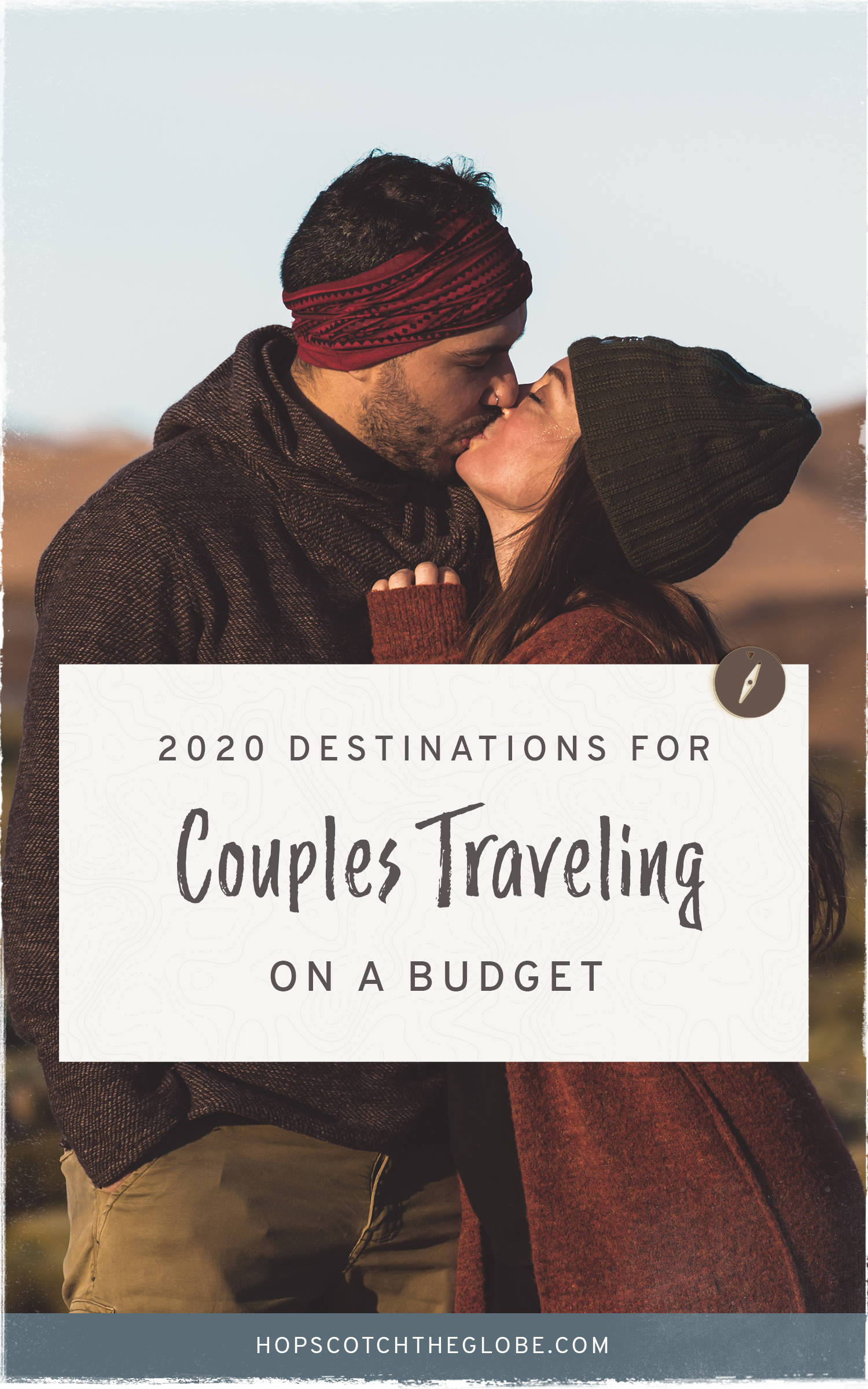 Budget Couples Destinations to Visit in 2020