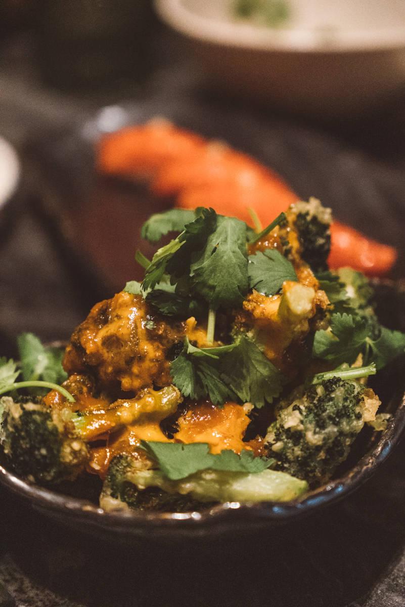 Planta vegan restaurant Queen Street West Toronto