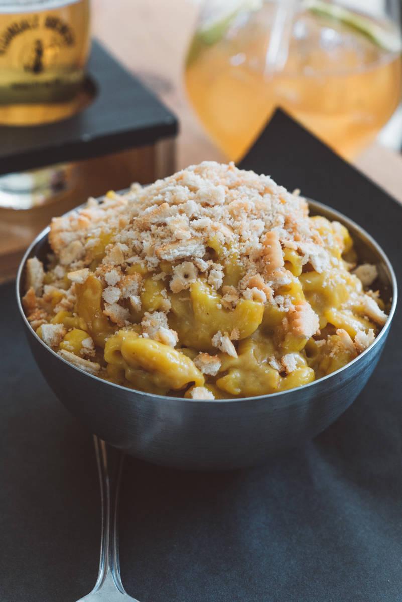 Best vegan mac n cheese toronto