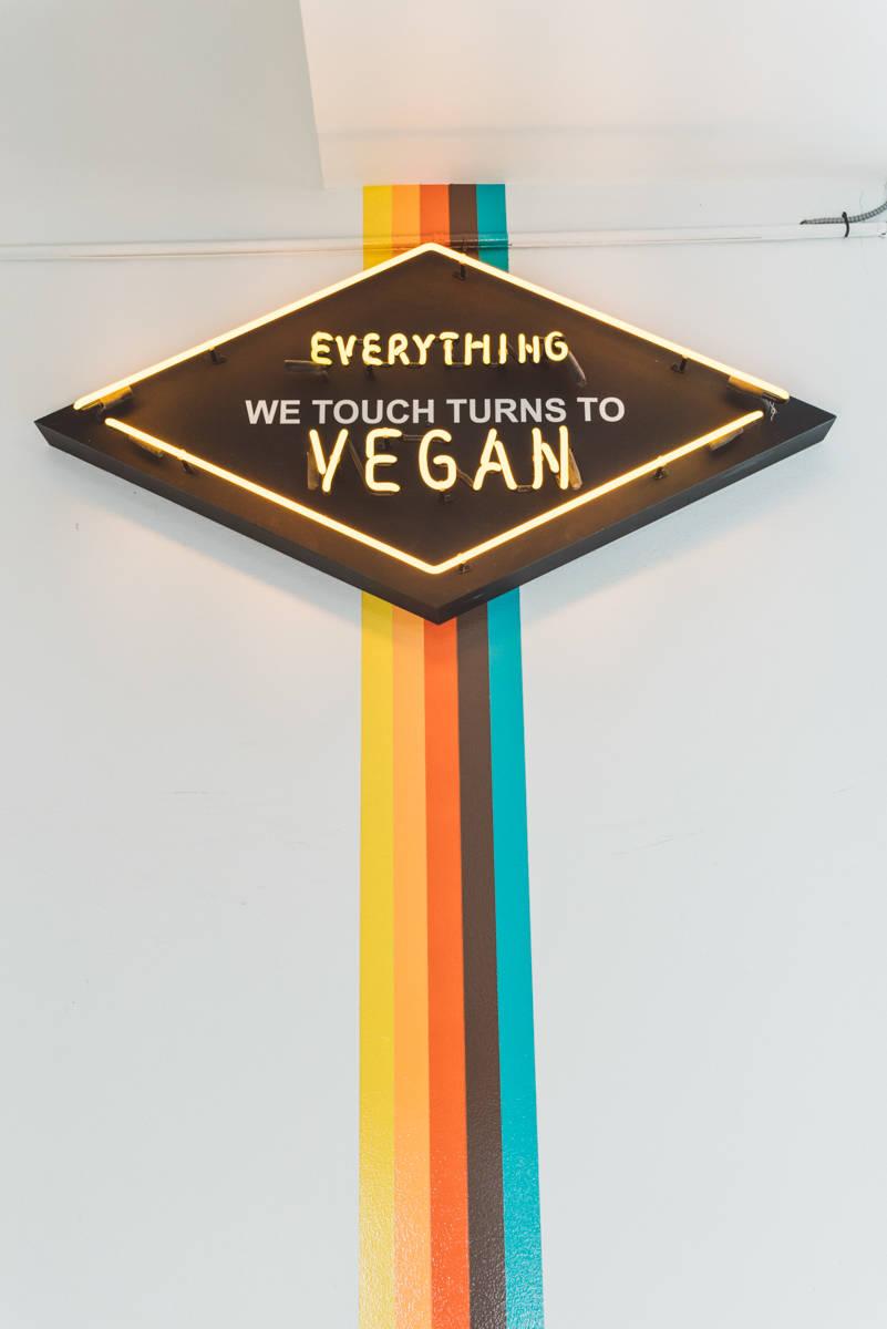 best vegan Comfort food Toronto