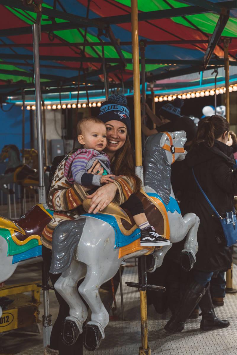 winterfest rogers centre toronto