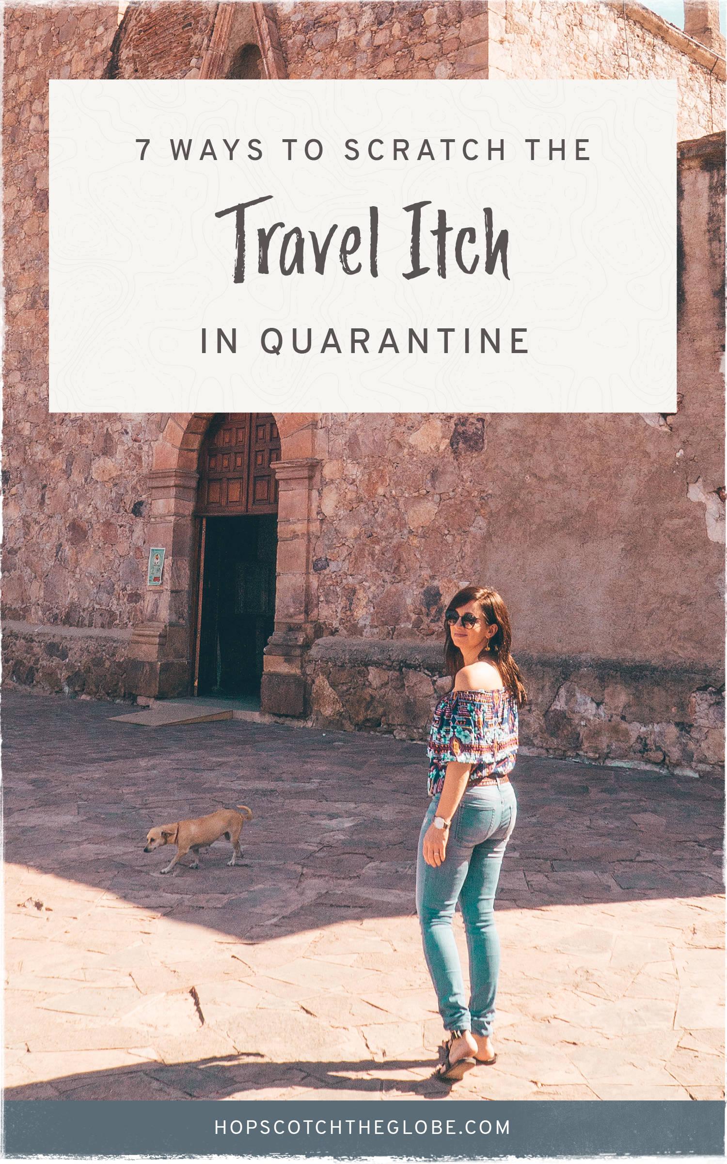 travel and quarantine what to do during coronavirus
