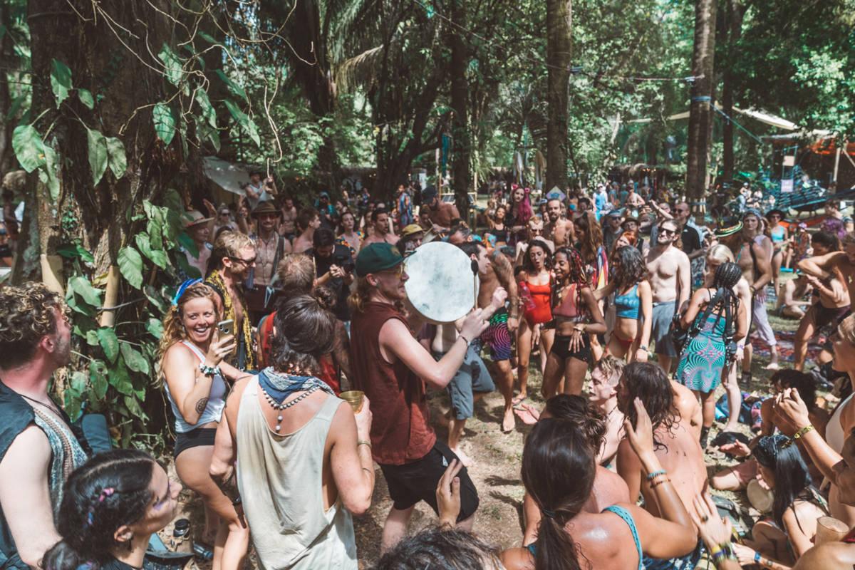 Envision Festival Costa Rica 2020