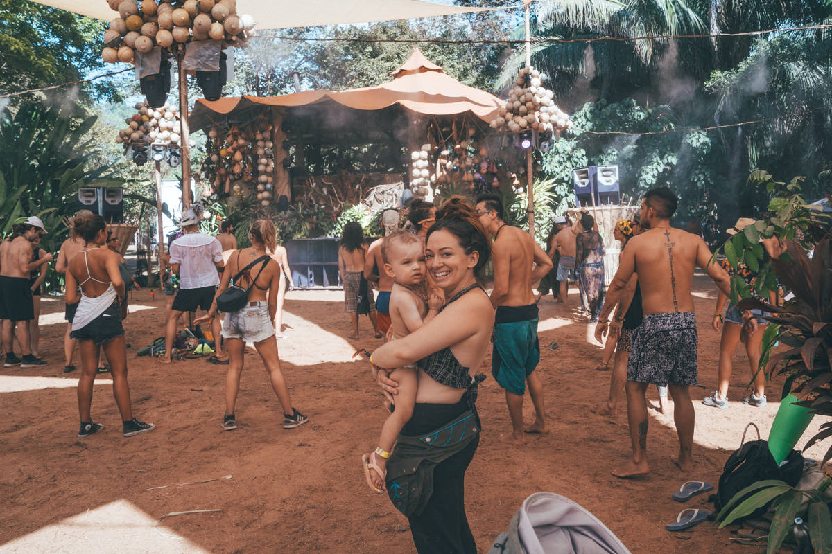 How Envision Festival 2020 Changed My Life