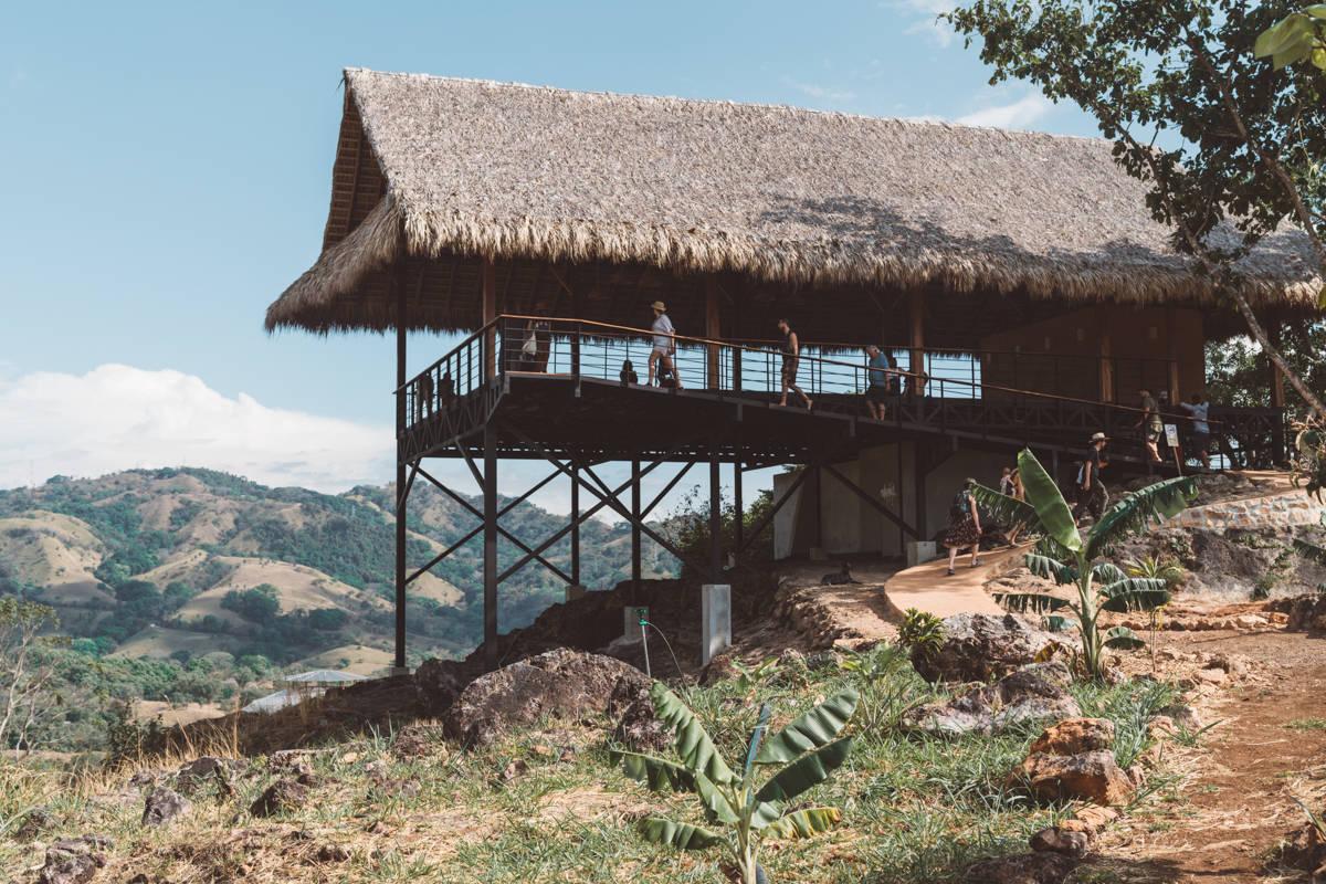 Alegria Village San Mateo Costa Rica