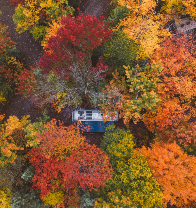 5 Reasons Why RV Travel in Fall is Better Than Summer