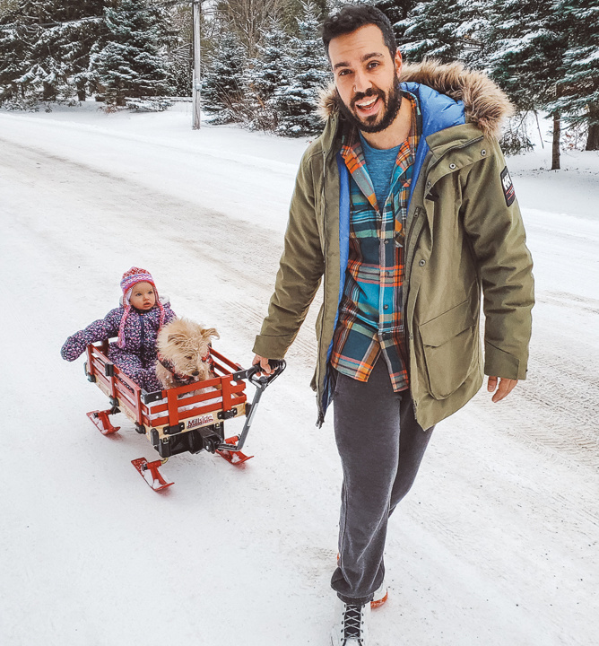 10 Outdoor Winter Activities to Do with Kids in Ontario and Quebec
