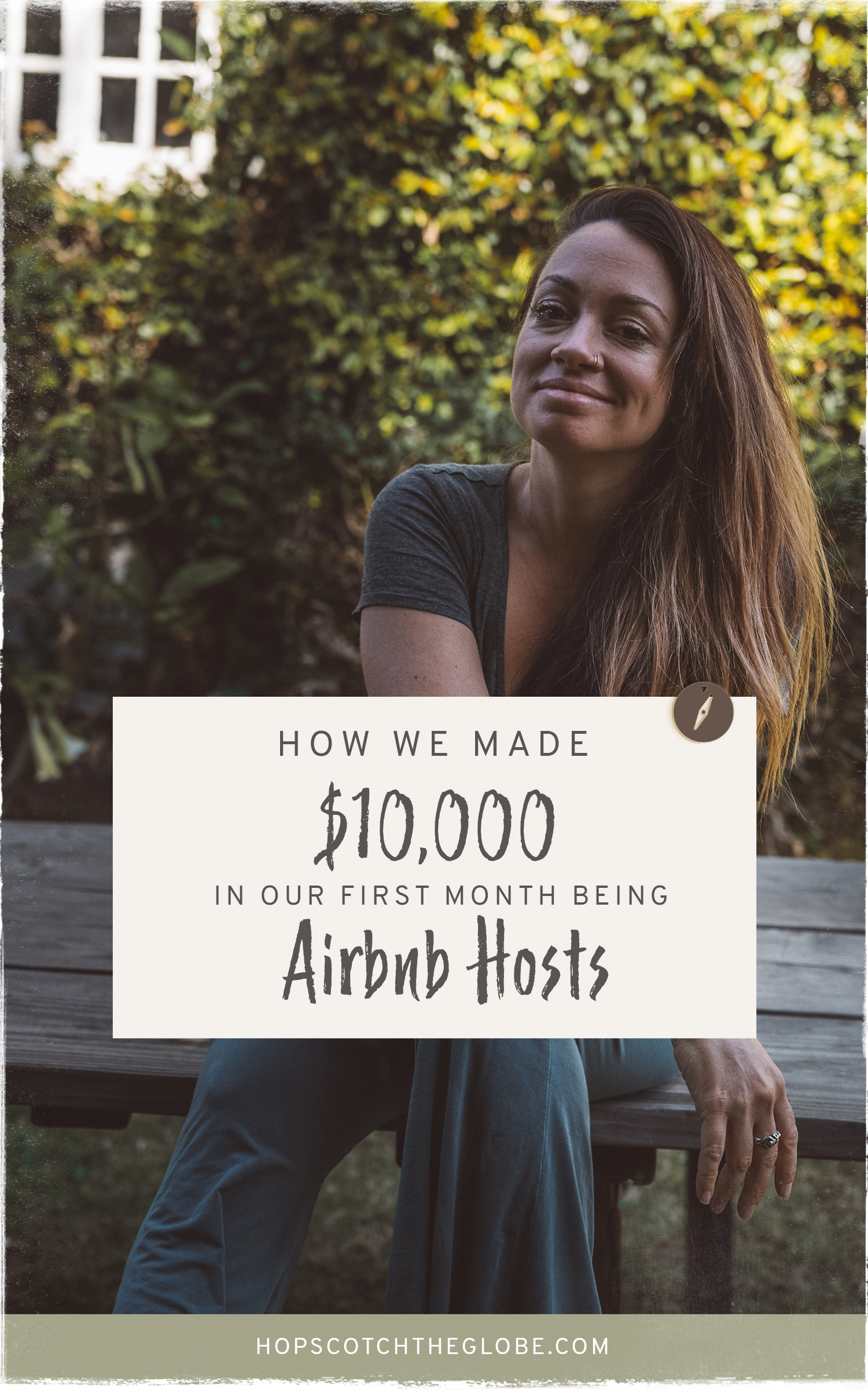 How We Made $10,000 in Our First Month of Being an Airbnb Host