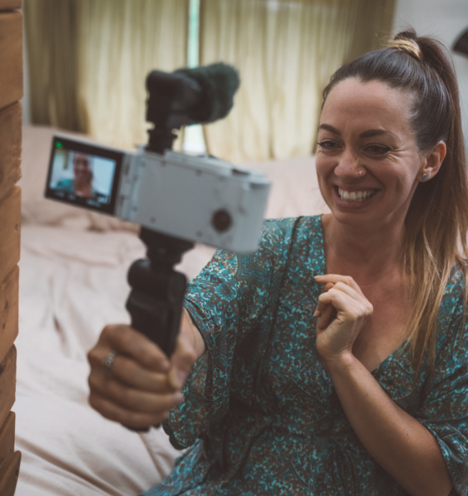 Win the ZV-E10, Sony's NEWEST Vlogging Camera – #SonyVlogChallenge
